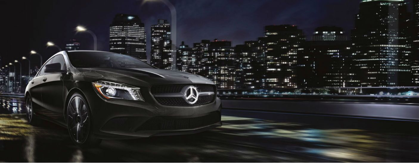 Mercedes-Benz Replacement Parts Accessories Chicago IL