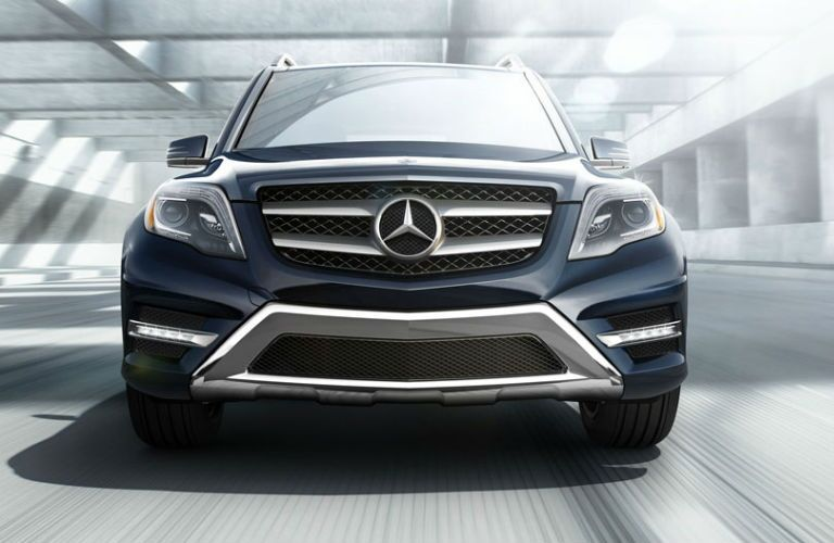 Mercedes-Benz Deals For MileagePlus Members