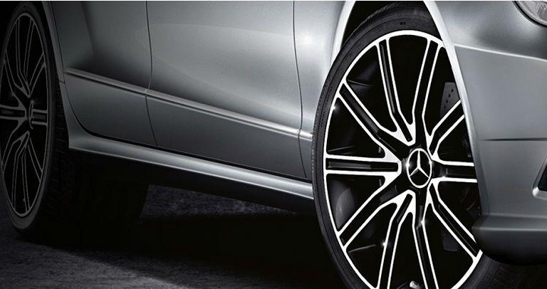 Mercedes Benz Accessories Take Luxury Car Ownershipto Next Level