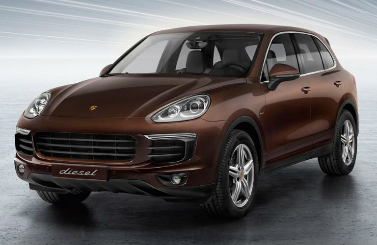 Porsche Cayenne Diesel for Sale Chicago IL