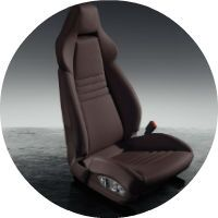 Porsche Premium Seating