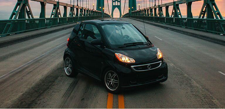 Smart MicroCar Chicago IL