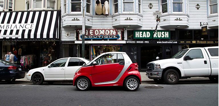 Best Cars For City Drivers Smart Car Chicago