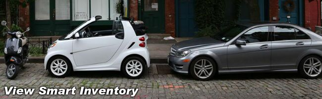New Smart Cars For Sale Chicago IL