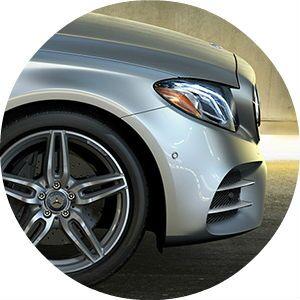 2017 Mercedes-Benz E-Class DRIVE PILOT