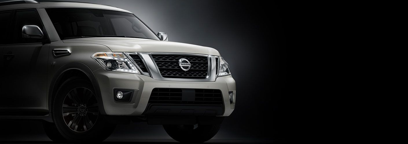 Nissan Inventory Fenton Nissan of McAlester