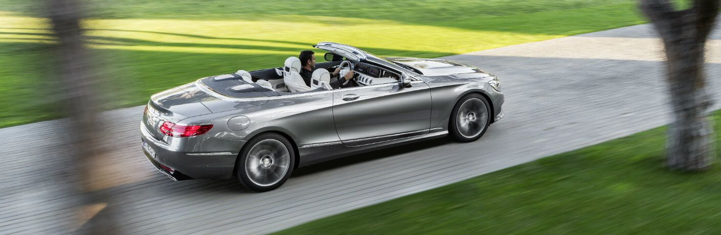 Mercedes Benz New Rochelle >> Mercedes-Benz Cabriolet/Convertible Models | New Rochelle NY