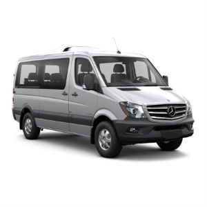2017 mercedes benz sprinter 2500 white plains ny