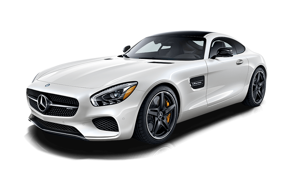 AMG GT S COUPE