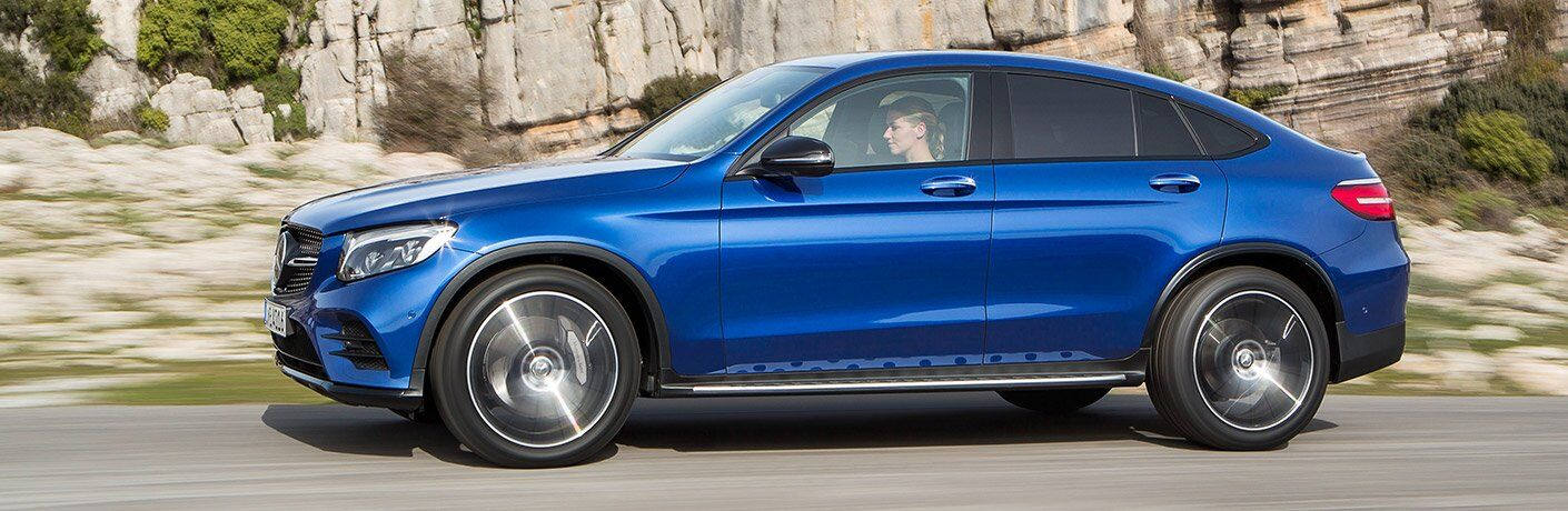 2017 Mercedes-Benz GLC-Class Salem OR