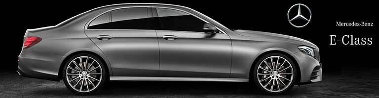 Mercedes-Benz E-Class Salem OR