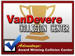 Award Winning Collision Center