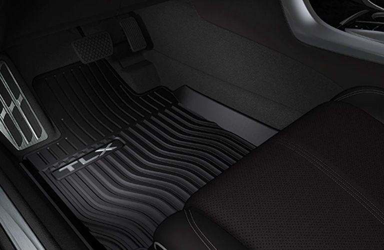 2020 Acura TLX floormats