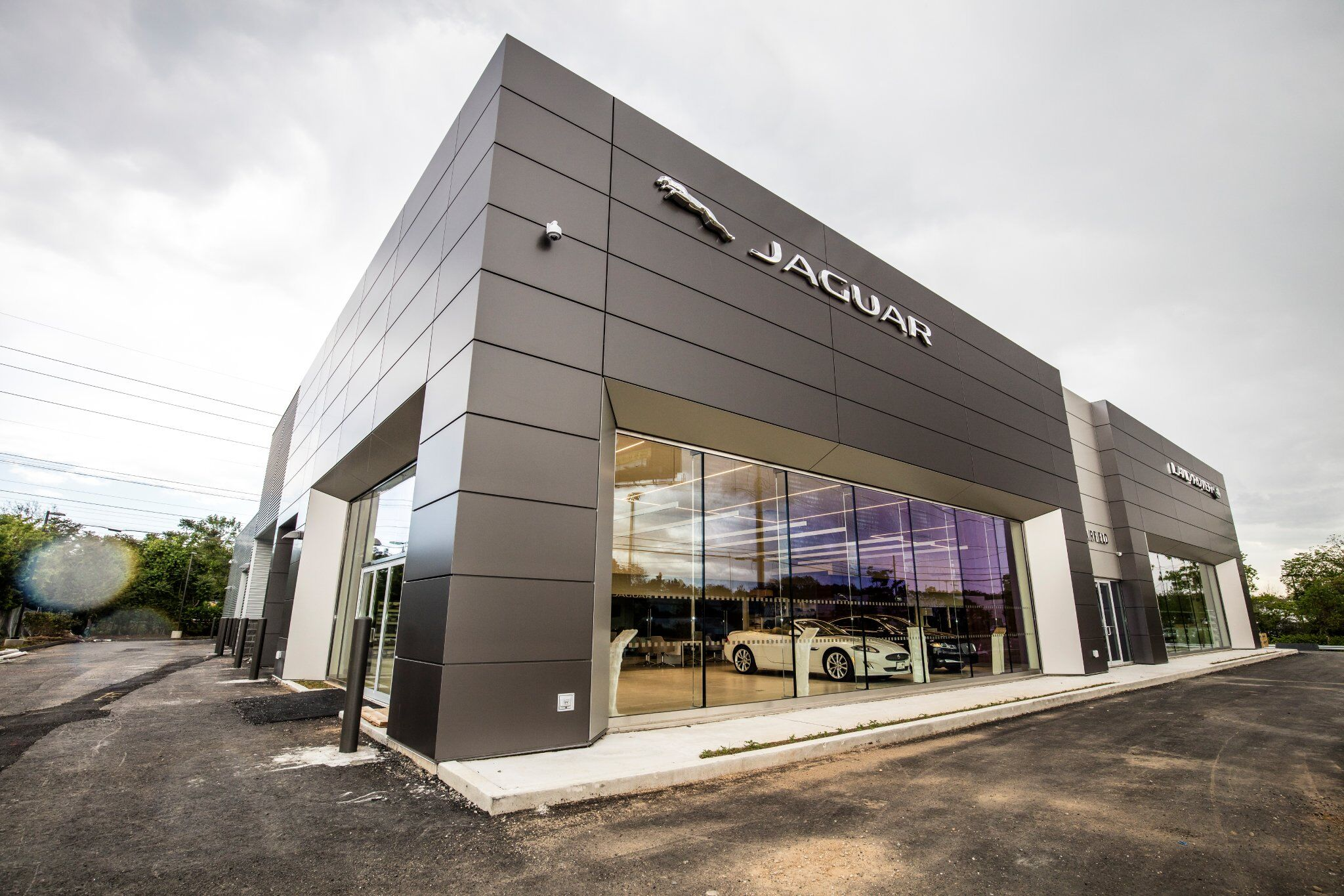 detalles proyectos rover project land jaguar car onok en dealers