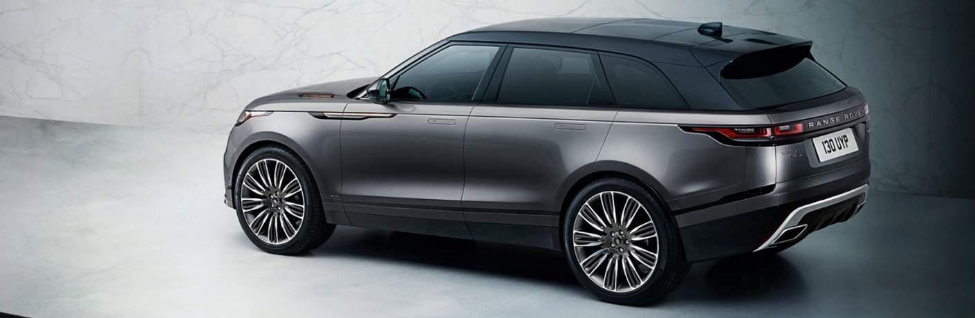 2018 Range Rover Velar Milford CT