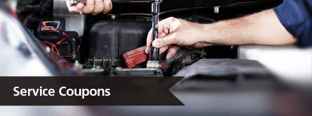car service coupons Fairfield CT