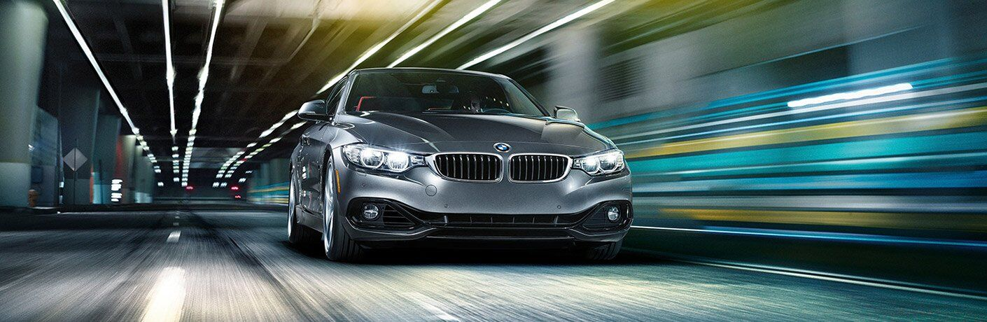 2017 BMW 4 Series in Glendale, CA