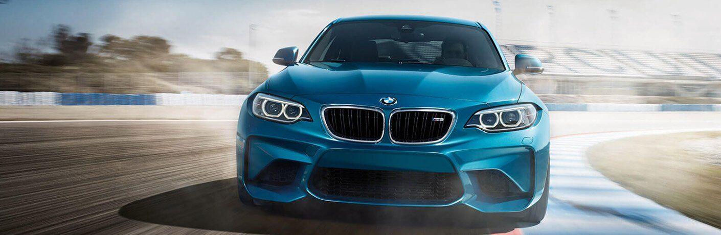 2017 BMW M2 in Glendale, CA