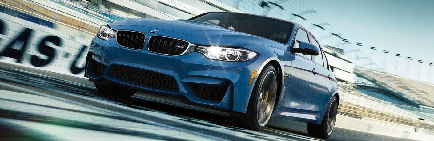 2017 BMW M3 in Glendale, CA