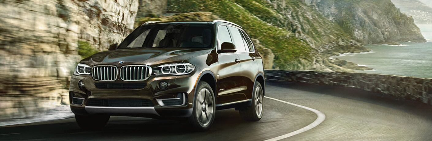 2017 BMW X5 in Glendale, CA