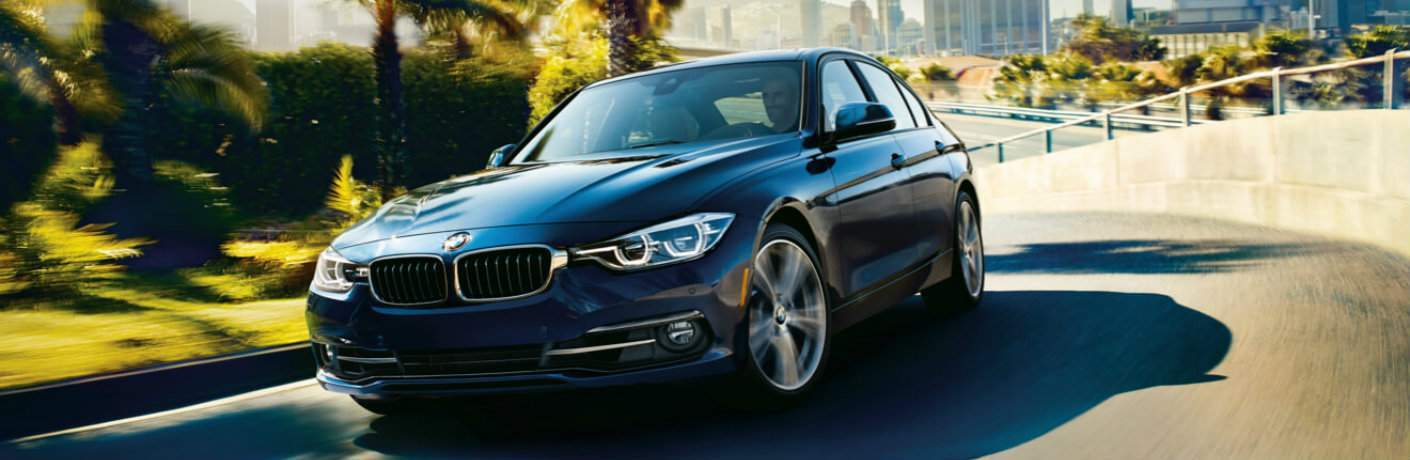2018 BMW 3 Series Glendale CA