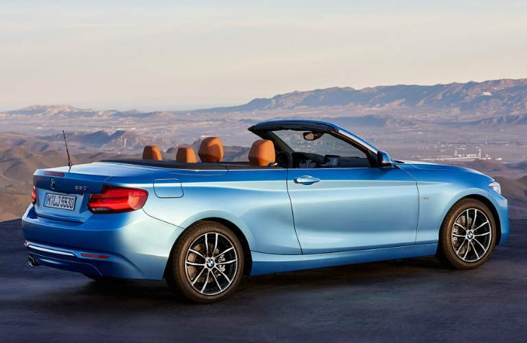 2018 BMW 2 Series Glendale CA - Convertible