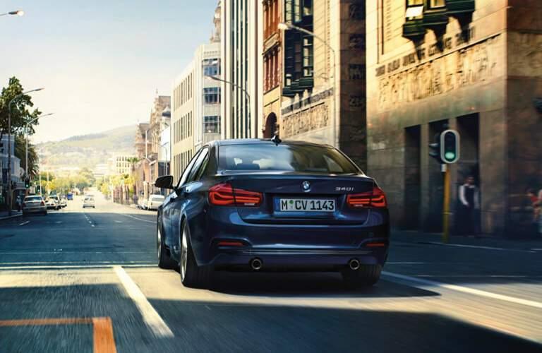 2018 BMW 3 Series Glendale CA Performance