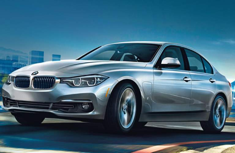 2018 BMW 3 Series Glendale CA Design Features