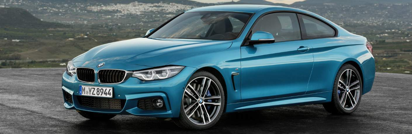 2018 bmw 4 series glendale ca. Black Bedroom Furniture Sets. Home Design Ideas