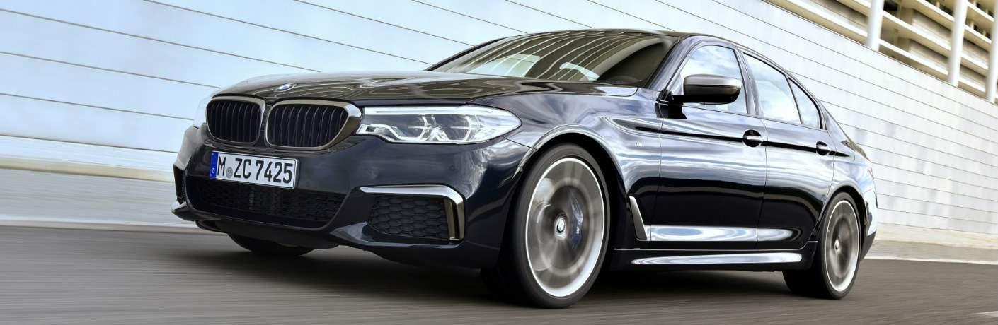 2018 BMW M550i xDrive Glendale CA