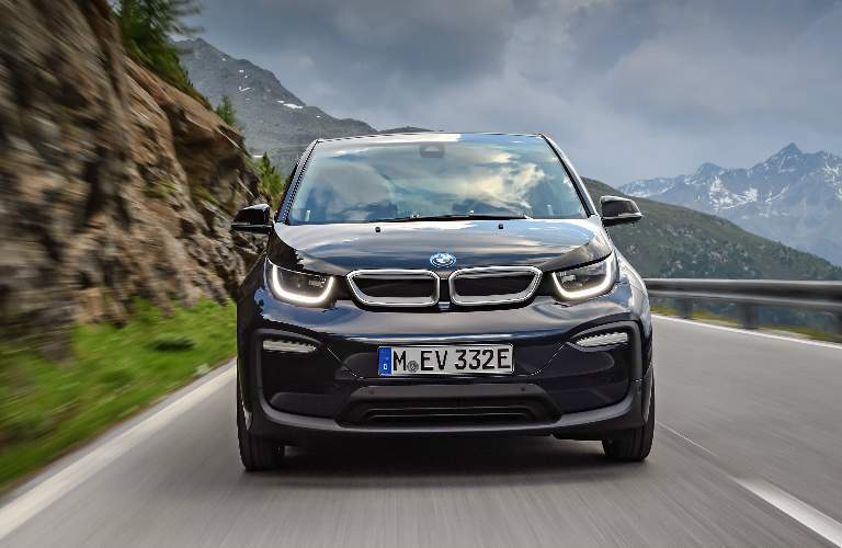 2018 BMW i3 Glendale CA Design Features
