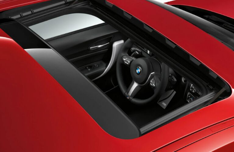 Moonroof of 2019 BMW 2 Series