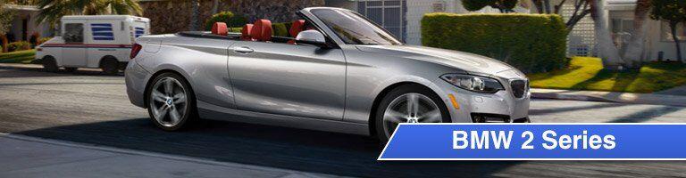 BMW 2 Series in Glendale, CA