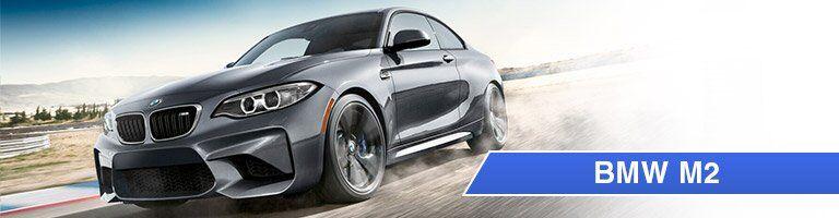 BMW M2 Glendale CA
