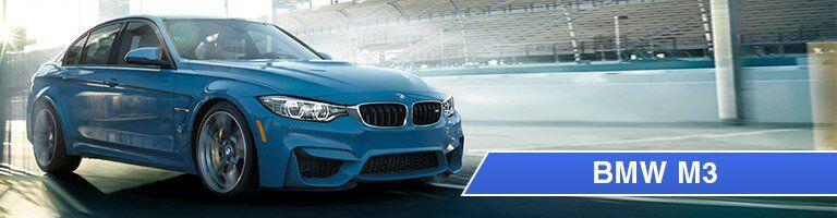 BMW M3 Glendale CA