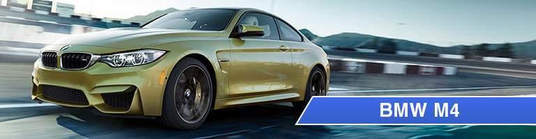 2017 BMW M4 Glendale CA