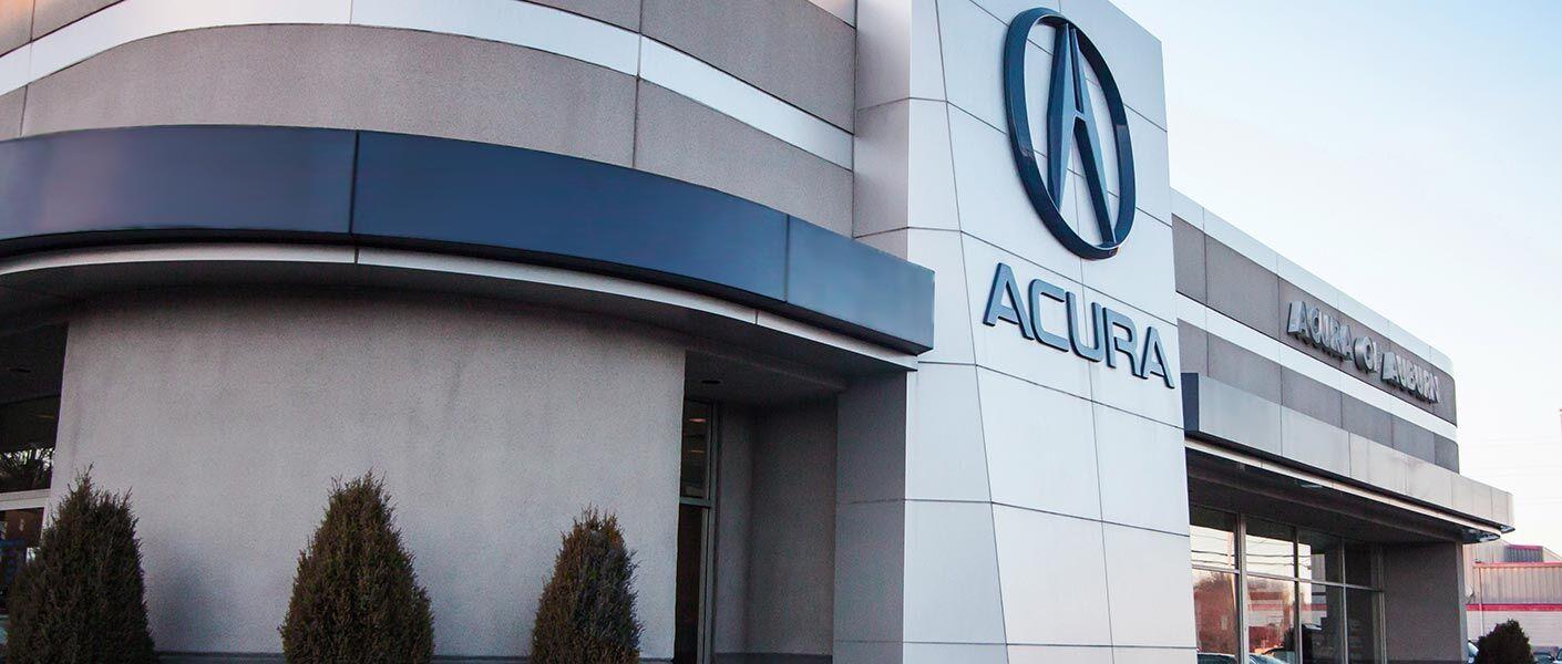 About Acura of Auburn a Auburn MA dealership