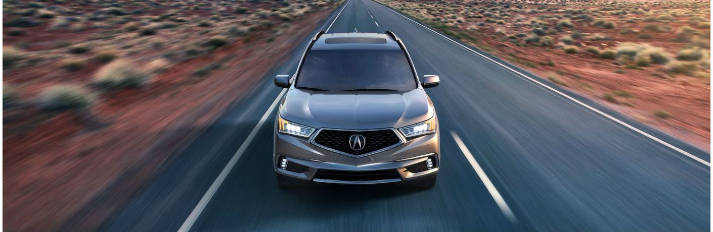 2017 Acura MDX Pittsburgh PA