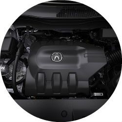 2017 Acura MDX Pittsburgh PA Performance