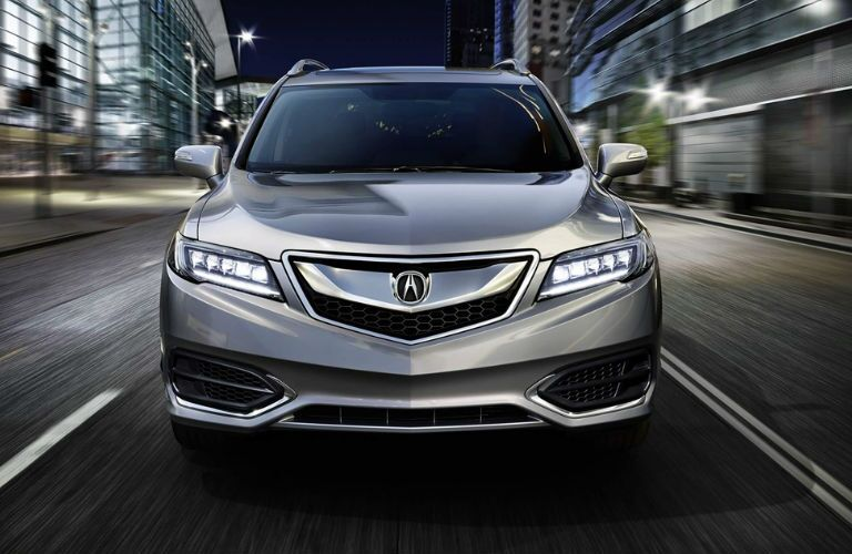 2017 Acura RDX Wexford Pittsburgh PA Exterior Design Front Grille