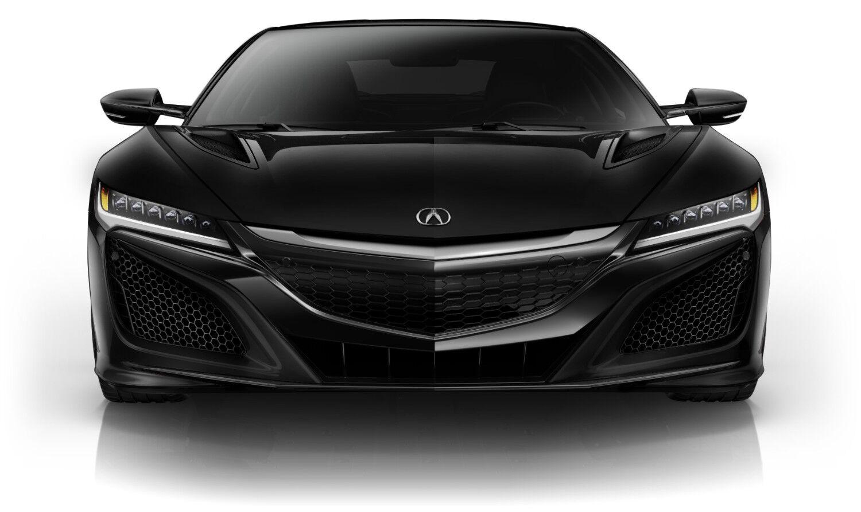 Berlina Black 2017 Acura NSX Pittsburgh Wexford PA