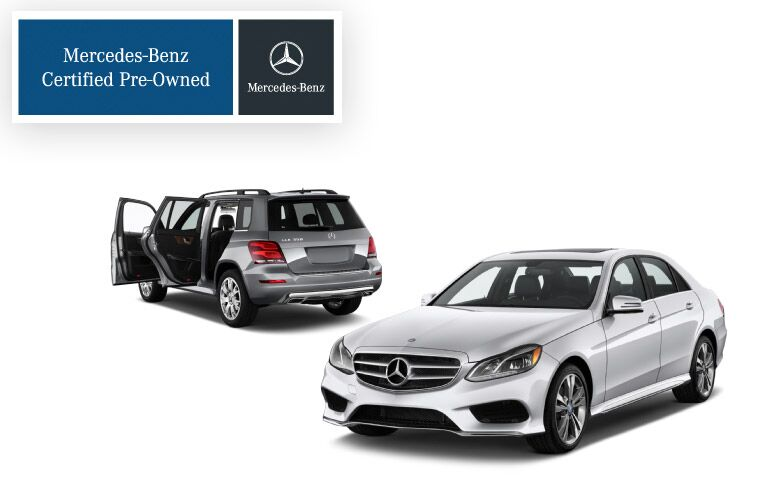 Certified Pre-Owned Mercedes-Benz Warranty