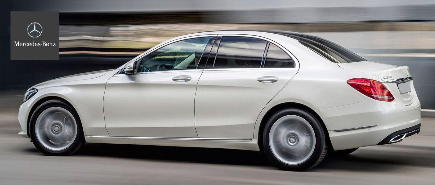 2015 Mercedes-Benz C-Class in Merriam, KS