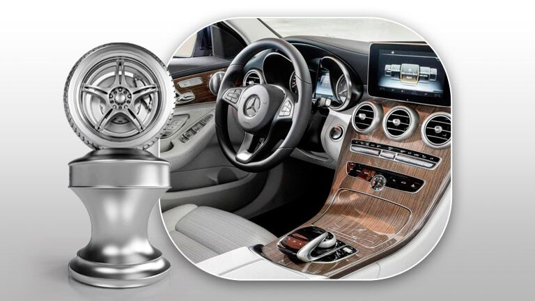 Pre-Owned Mercedes-Benz Vehicles near Manhattan KS for sale