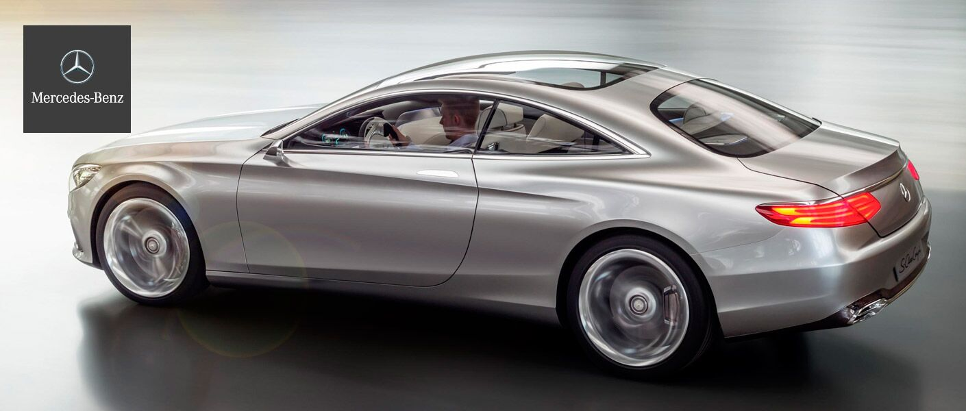2015 Mercedes-Benz S-Class Coupe in Merriam, KS