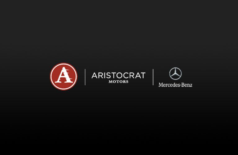 Aristocrat Mercedes-Benz Merriam KS Logo