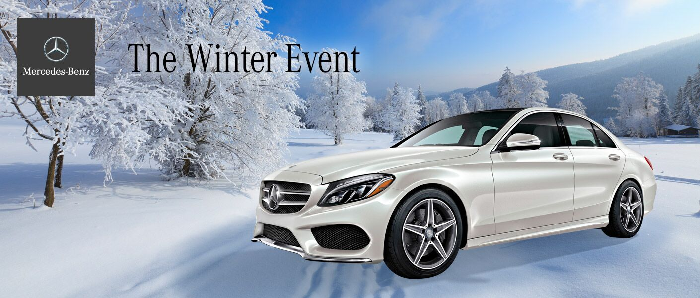 2014 Mercedes-Benz Winter Event Merriam KS