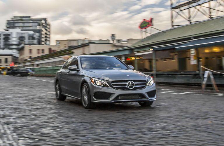 2015 Mercedes-Benz C-Class Closeout Specials