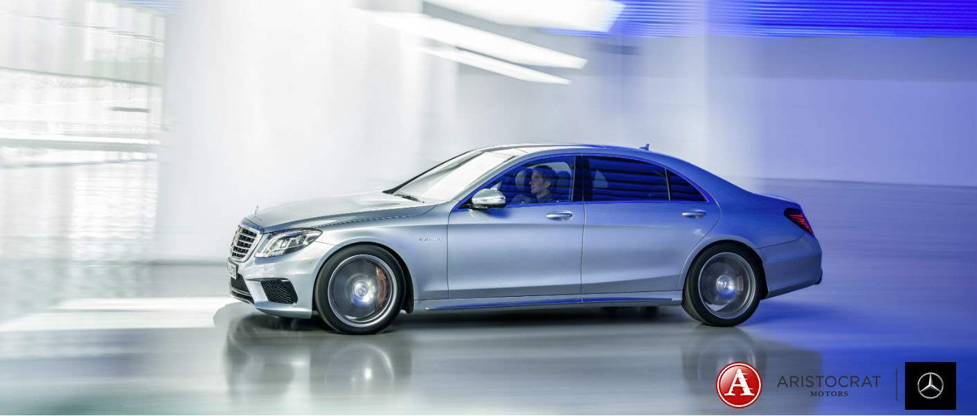 2015 Mercedes-Benz S-Class Merriam KS