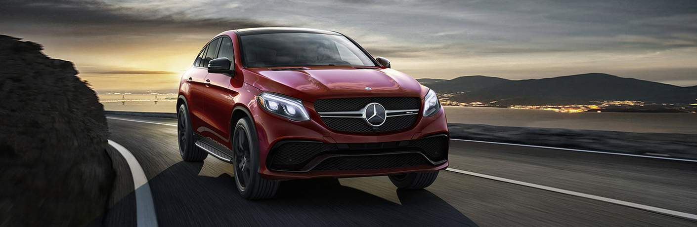 2018 Mercedes-Benz GLE Merriam KS